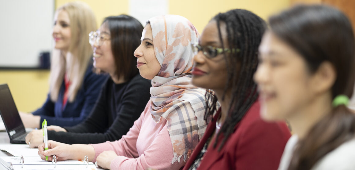 General immigration services & Citizenship Education Program