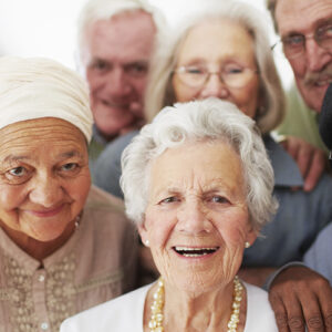 Seniors Home Care Program