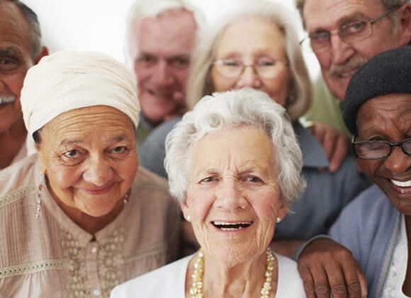Seniors Home Care Program