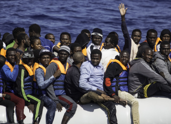 'Huge data gaps' hampering 'evidence-based' national migration policies